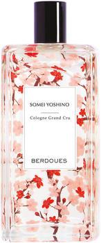 Berdoues Somei Yoshino Eau de Parfum (100ml)
