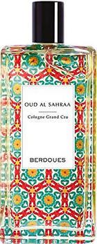 Berdoues Oud Al Sahraa Cologne Grand Cru (100ml)