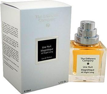 The Different Company Une Nuit Magnétique Eau de Parfum (50ml)