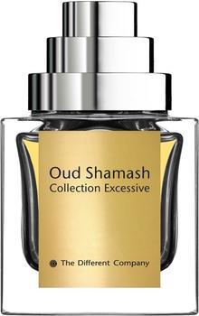 The Different Company Oud Shamash Eau de Parfum (50 ml)