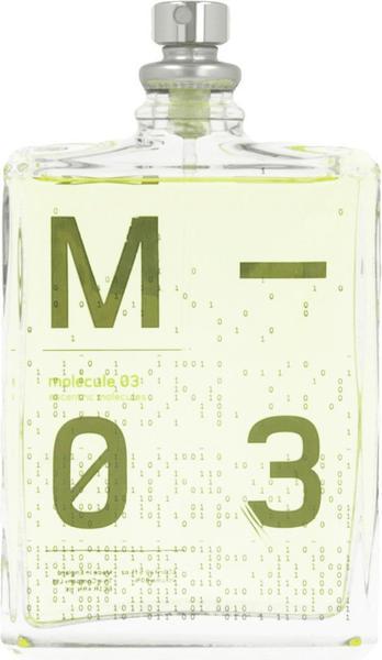 Escentric Molecules Molecule 03 Eau de Toilette (100 ml)
