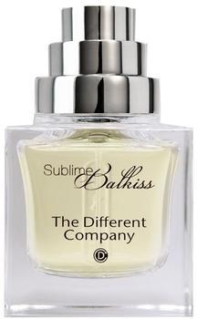 The Different Company Sublime Balkiss Eau de Parfum (50ml)