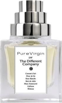 The Different Company Pure Virgin Eau de Parfum (50 ml)