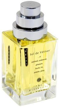 The Different Company Sel de Vetiver Eau de Parfum (90ml)