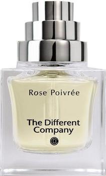 The Different Company Rose Poivrée Eau de Parfum Nachfüllung (90ml)
