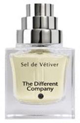The Different Company Sel de Vetiver Eau de Parfum (50ml)