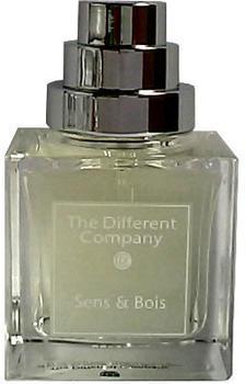 The Different Company Un Parfum des Sens & Bois Eau de Parfum (50 ml)