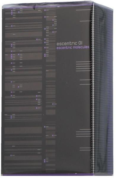 Escentric Molecules Escentric 01 Eau de Toilette (30ml)