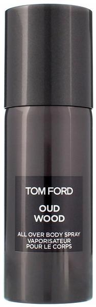 Tom Ford Oud Wood Body Mist 150 ml