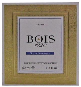 BOIS 1920 Sushi Imperiale Eau de Toilette (50ml)