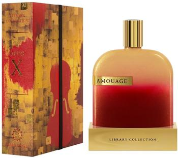 Amouage Opus X Eau de Parfum (100ml)