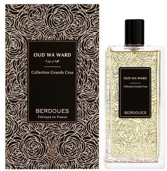Berdoues Crus Oud Wa Misk Eau de Parfum (100ml)