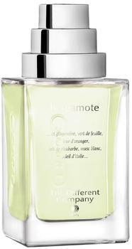 The Different Company Bergamotte Eau de Parfum (100ml)