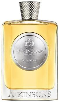 Atkinsons Scilly Neroli Eau de Parfum (100ml)