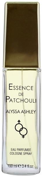 Alyssa Ashley Essence de Patchouli Eau de Parfum Cologne (100ml)