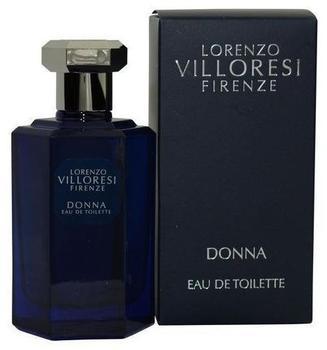 Lorenzo Villoresi Donna Eau de Toilette (100ml)