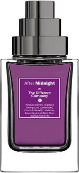 The Different Company After Midnight Eau de Toilette Spray 100 ml
