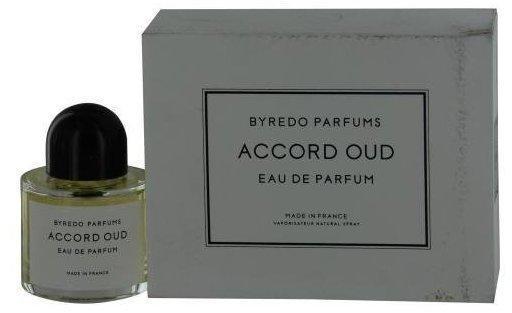Byredo Accord Oud Eau de Parfum (100 ml)