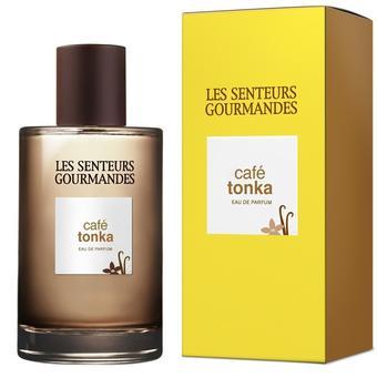 Les Senteurs Gourmandes Café Tonka Eau de Parfum (100ml)