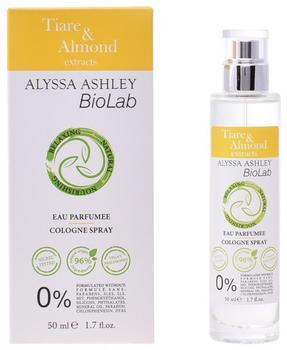 Alyssa Ashley Tiare & Almond Eau de Parfum (50ml)