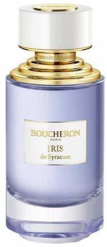 Boucheron Iris de Syracuse Eau de Parfum (125ml)