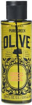 Korres Olive Verbena Eau de Cologne 100 ml