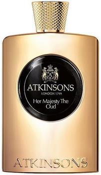 Atkinsons The Oud Collection Her Majesty The Oud Eau de Parfum 100 ml