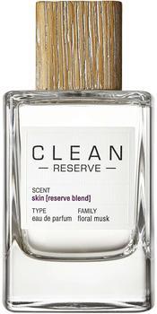 CLEAN Smoked Vetiver Eau de Parfum (100ml)
