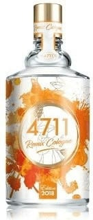 4711 Remix Cologne Eau de Cologne, 150 ml
