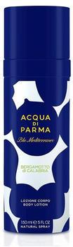 Acqua di Parma Blu Mediterraneo Bergamotto di Calabria Body Lotion 150 ml