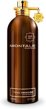 Montale Unisexdüfte Holz Eau de Parfum Spray 100 ml