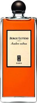 Serge Lutens Ambre Sultan Eau de Parfum (50ml)