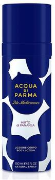 Acqua di Parma Blu Mediterraneo Mirto di Panarea Body Lotion ml