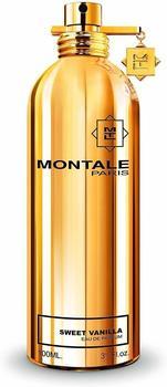 Montale Sweet Vanilla EDP, 100 ml