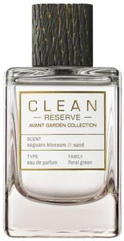 CLEAN Reserve Avant Garden Saguaro Blossom & Sand Eau de Parfum Spray 100 ml