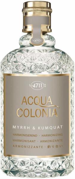 4711 Acqua Colonia Myrrh & Kumqat Eau de Cologne (170ml)