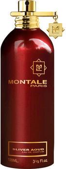 Montale Sliver Aoud Eau de Parfum (100ml)