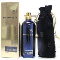 Montale Aoud Ambre Eau de Parfum Spray 100 ml