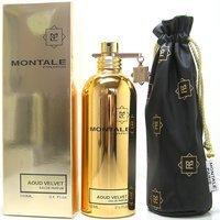 Montale Aoud Velvet Eau de Parfum Spray 100 ml