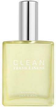 CLEAN Fresh Linens Eau de Parfum (60ml)