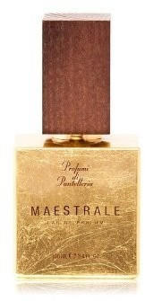 Profumi di Pantelleria Maestrale Eau de Parfum 100 ml