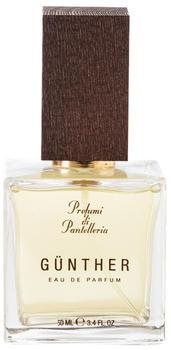 Profumi di Pantelleria Eau de Parfum (EdP) 50 ml