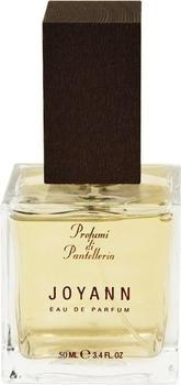 Profumi di Pantelleria Joyann Eau de Parfum (EdP) 50 ml
