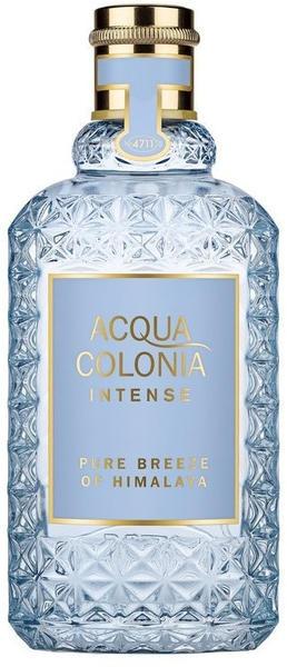 4711 Acqua Colonia Intense Pure Breeze of Himalaya Eau de Cologne (170ml)