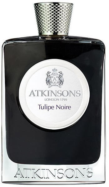 Atkinsons Tulipe Noire Eau de Parfum (100ml)