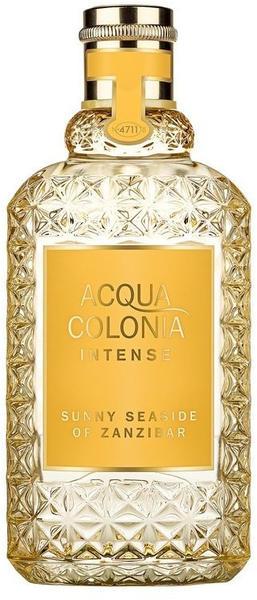 4711 Acqua Colonia Intense Sunny Seaside of Zanzibar Eau de Cologne (170ml)