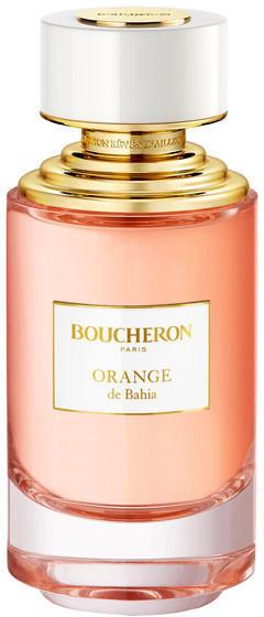Boucheron Boucheron Orange de Bahia Eau de Parfum (125ml)