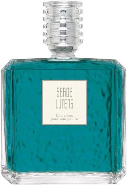 Serge Lutens Des Clous pour une Pelure Eau de Parfum (100ml)