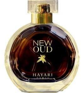 Hayari Paris New Oud Eau de Parfum (100ml)