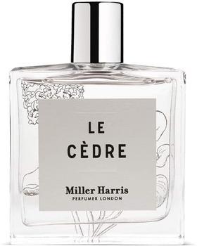 Miller Harris Le Cèdre Eau de Parfum (100ml)